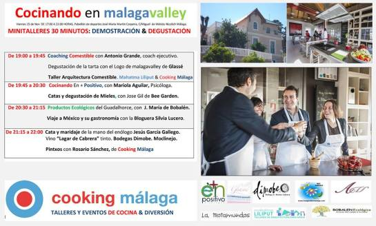 Málagavalley www.beegardenmalaga.com
